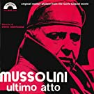 Mussolini ultimo atto (Original Motion Picture Soundtrack)