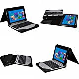 Mama Mouth Acer Aspire Switch 10 Sw5 High Quality Customized Leather Keyboard Portfolio Case Cover Skin for 10.1