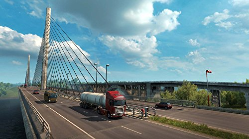 Euro Truck Simulator 2 - Vive La France! Add-On galerija