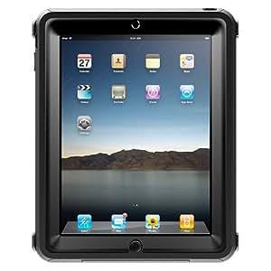 OtterBox Defender Series for Original iPad (Black)