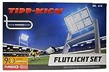 Toy - TIPP-KICK 011133 - Flutlichtanlage mit 4 Masten