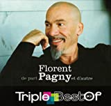 Triple Best Of : Florent Pagny (Coffret 3 CD)