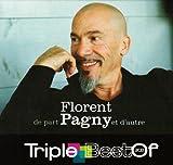 Triple Best Of : Florent Pagny (Coffret 3 CD)