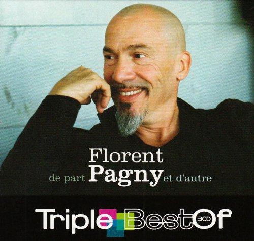 Florent Pagny - De Part Et D