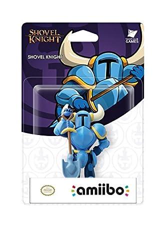 Shovel Knight Amiibo