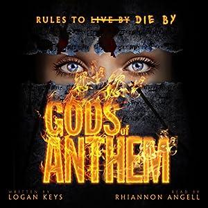 Gods of Anthem Audiobook