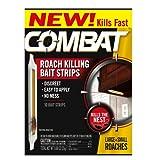 Combat Source Kill Roach Killing Bait Strips
