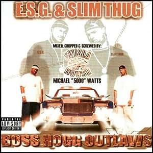 Boss Hogg Outlawz