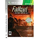 Fallout: New Vegas Ultimate Edition - Xbox 360 ~ Bethesda