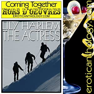 The Actress (Hors d'Oeuvres) Audiobook