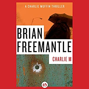 Charlie M Audiobook