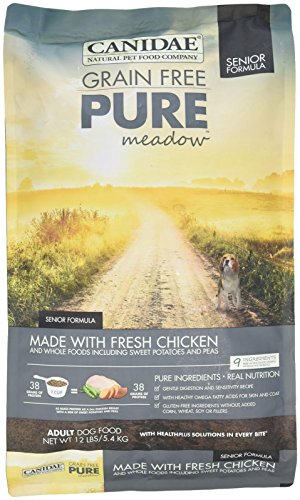 canidae-grain-free-pure-meadow-senior-dog-formula-food-made-with-fresh-chicken-12lb