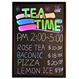 23x33 inch Menu Flashing Neon Sign LED Writing Board