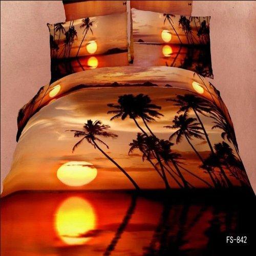 Romantic Bedding Sets 5512 front