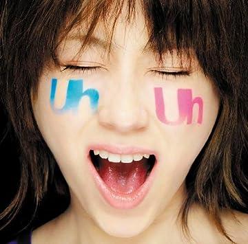Uh Uh(初回限定)(DVD付)