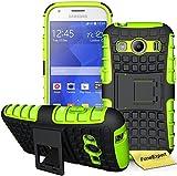Samsung Galaxy Ace 4 Handy Tasche, FoneExpert® Hülle