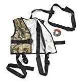 Hunt 'em High Safety Vest, 2X/3X ~ Unknown