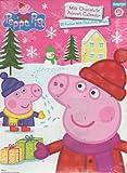 #9: Milk Chocolate Christmas Advent Calendar - Peppa Pig - 40g