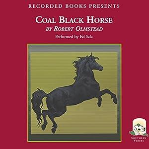 Coal Black Horse Audiobook