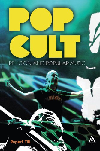 Pop Cult: Religion And Popular Music
