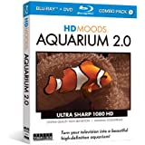 HD Moods: Aquarium 2.0 (Blu-ray/DVD Combo)