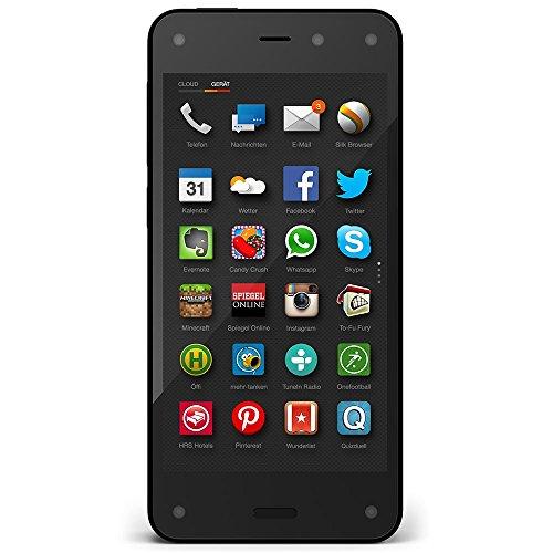 Bewertung für Amazon Fire Phone, 32 GB (Telekom)