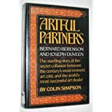 Artful Partners ~ Colin Simpson