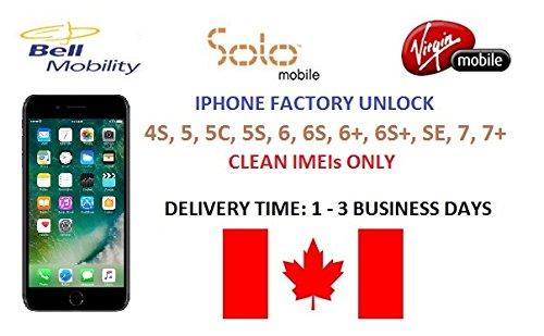bell-mobility-virgin-solo-mobile-canada-apple-iphone-factory-unlock-service-4s5-5s-5c-6-6-6s-6s-se-7