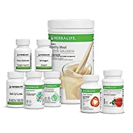 Herbalife Ultimate Weight Management Programs (Piña Colada)
