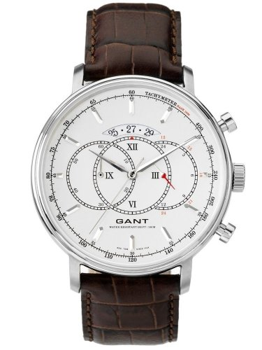Gant Time Cameron GN.W10892 - Orologio da Polso Uomo
