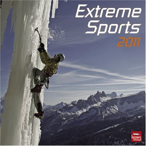 Extreme Sports Essay