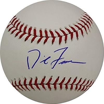 David Freese Autographed Los Angeles Angels of Anaheim Major League Baseball - PSA/DNA