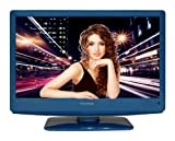 iSymphony LC24IF56BL1 24-inch 1080p LCD TV – Dark Blue