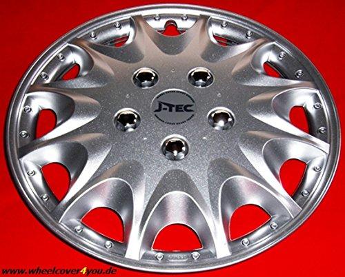 4-Radkappen-fr-Fiat-DucatoHymerPeugeotCitroen-in16silber-metallic-Neu
