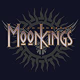 ヴァンデンバーグス・ムーンキングス ~デラックス・エディション【SHM-CD+DVD】