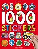 1000 Stickers