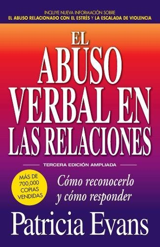 Book Cover: El abuso verbal en las relaciones