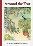 Around the Year: A Picture Book