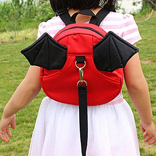e 39 plaza new bat walking safety harness reins toddler strap. Black Bedroom Furniture Sets. Home Design Ideas