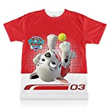 PAW Patrol: 03 Marshall Tee - Toddler