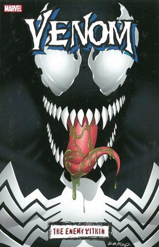 Venom: The Enemy Within (Venom (Paperback))