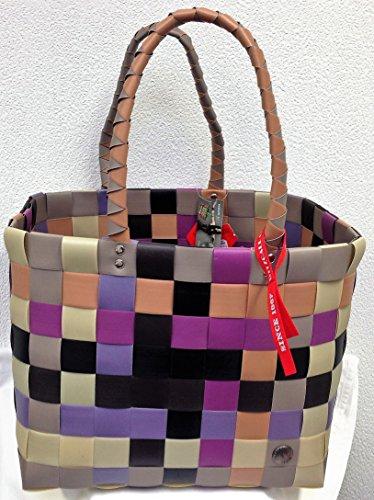 witz-gall-5010-68-ice-bolsa-de-la-compra-cesta-shopper-bolsa-de-la-compra-de-plastico-lazos-37-cmx24