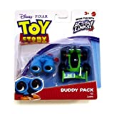 Toy Story Action Links Buddy Packs - RC & Lenny