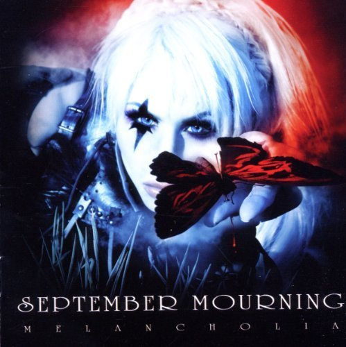 Melancholia Import Edition by September Mourning (2012) Audio CD
