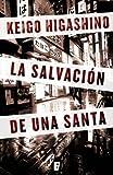 La salvaci�n de una Santa (B DE BOOKS)
