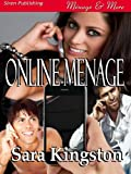 img - for Online Menage (Siren Publishing Menage and More) book / textbook / text book