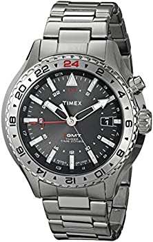Timex T2P424DH Intelligent Quartz Men's Watch
