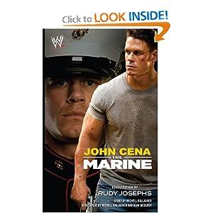 The Marine (Wwe) Rudy Josephs