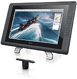 POSRUS Antiglare Touch Screen Protector for Wacom Cintiq 22HD Pen Display DTK2200