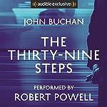 The Thirty-Nine Steps | John Buchan